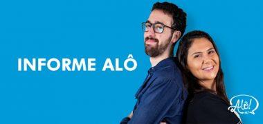 Informe Alô #3balancogeral