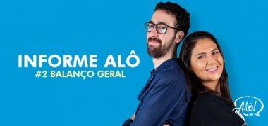 Informe Alô #balancogeral