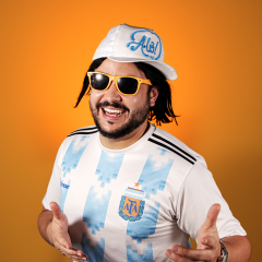 Argentino Maluco